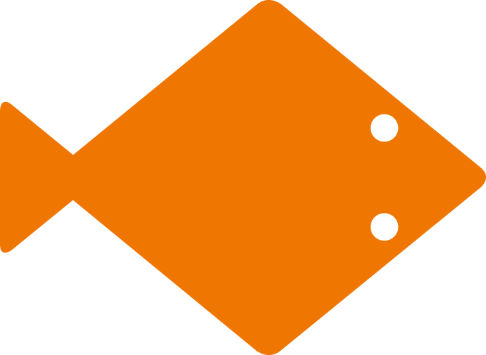 Kaiserscholle orange